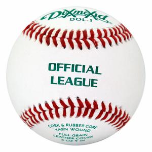 Minor League Baseballs