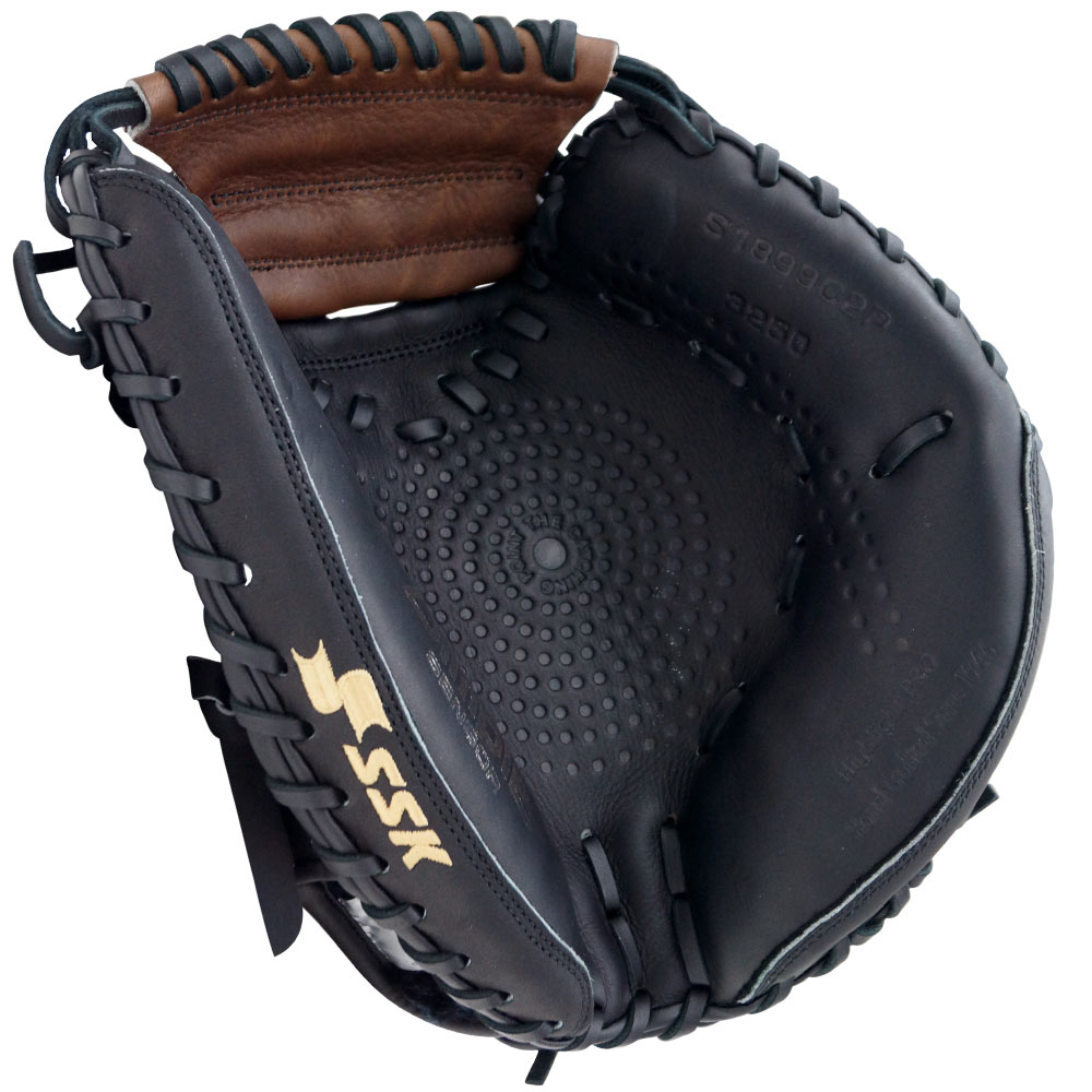 http://www.bestbatdeals.com/images/gloves/ssk/SSK-Highlight-Pro-Catchers-Mitt-2018-palm.jpg