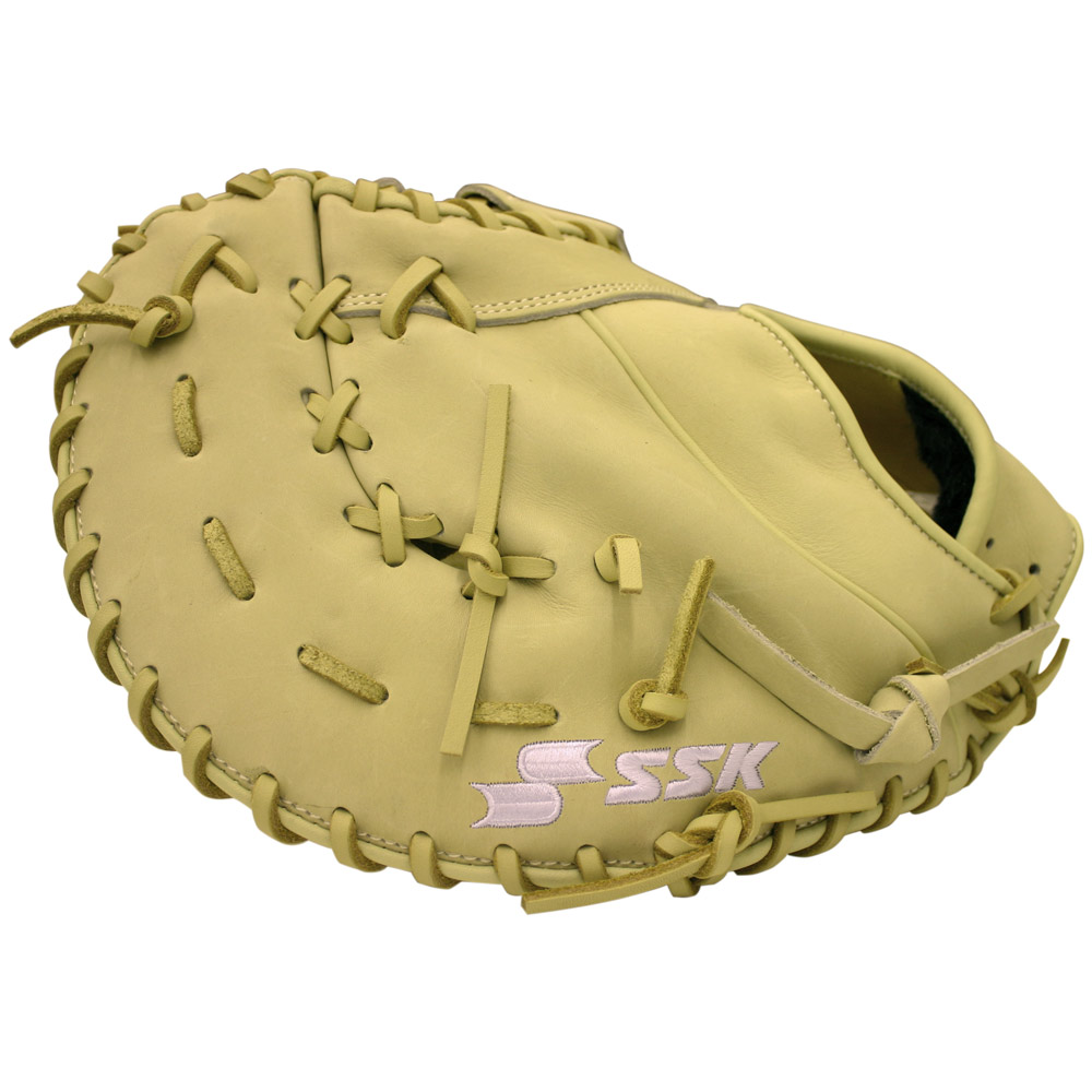 http://www.bestbatdeals.com/images/gloves/ssk/SSK-White-Line-First-Base-left-side.jpg