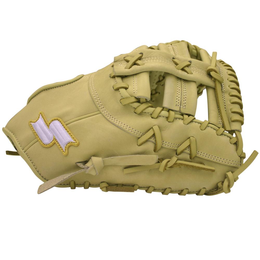http://www.bestbatdeals.com/images/gloves/ssk/SSK-White-Line-First-Base-right-side.jpg