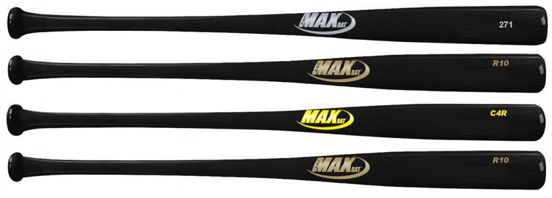 Length Weight 160 00 Max Bat Pro Overrun 4 Pack Ink Dot Bats Top Quality Maple Production More Info Here